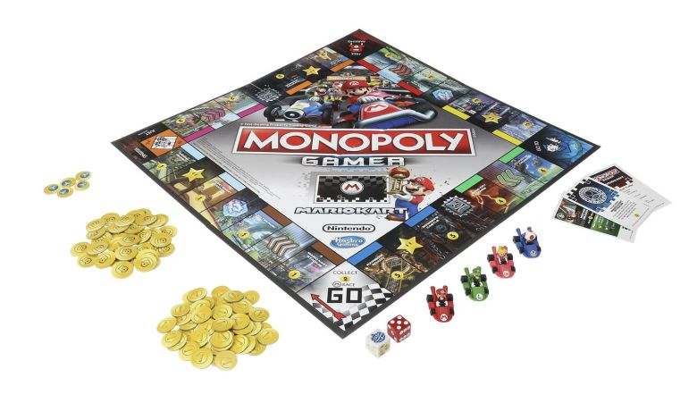Monopoly_Gamer_Mario_Kart_board