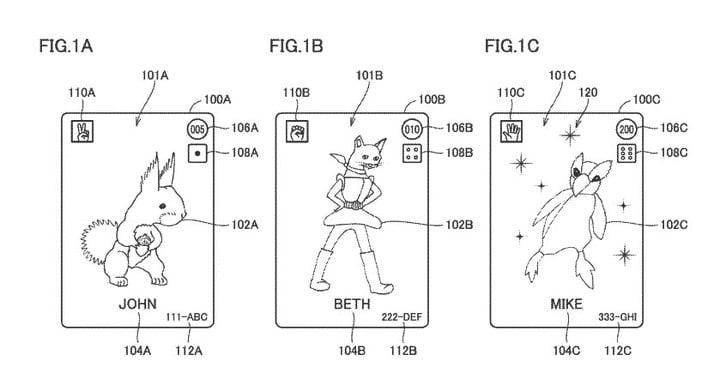 nintendo_nfc_cards_patent