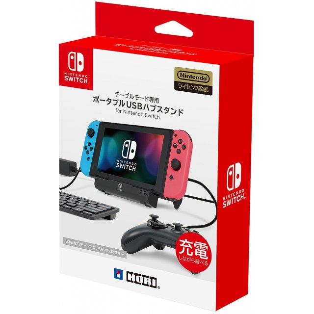 Can the dock charge the joycons? - Nintendo Switch Message ...