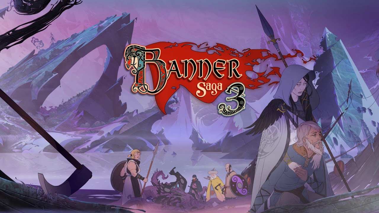 Banner Saga Coming To Nintendo Switch On May 17th And Banner Saga 3 On July 24th My Nintendo News