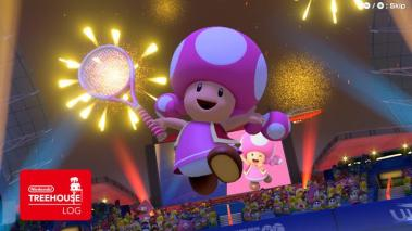 We love you too, Toadette.