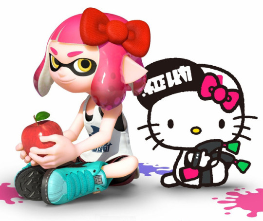 Splatoon_2_x_Sanrio