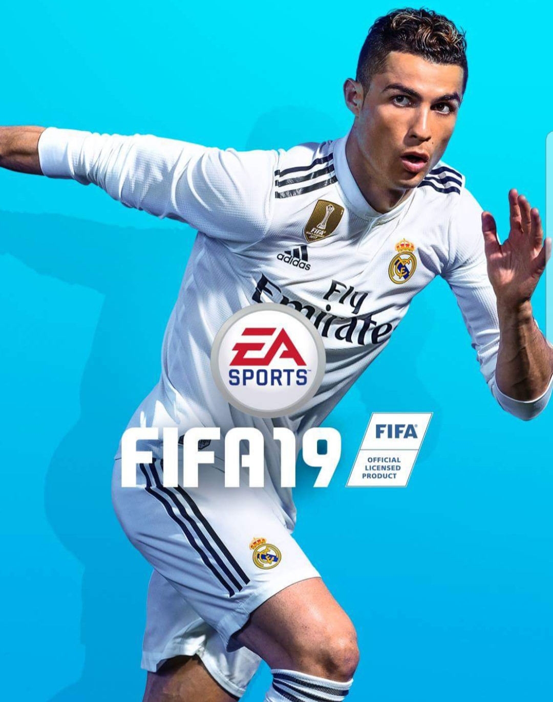 Federation Internationale de Football Association 19 Releases in September and Will Include the Champions League License