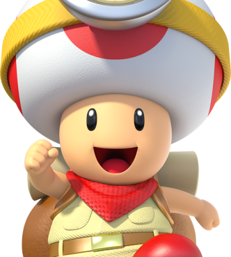 Captain Toad: Treasure Tracker Super Mario 3D World Levels Replaced