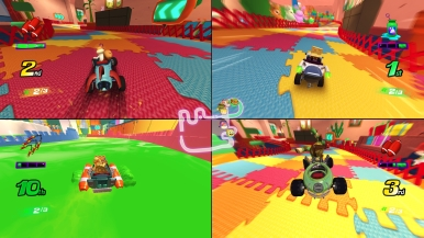 Nickelodeon-Kart-Racers_screenshot4