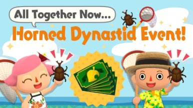 animal_crossing_pocket_camp_all_together_now_horned_dynastid_event