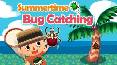 animal_crossing_pocket_camp_summertime_bug_catching_in_game_event