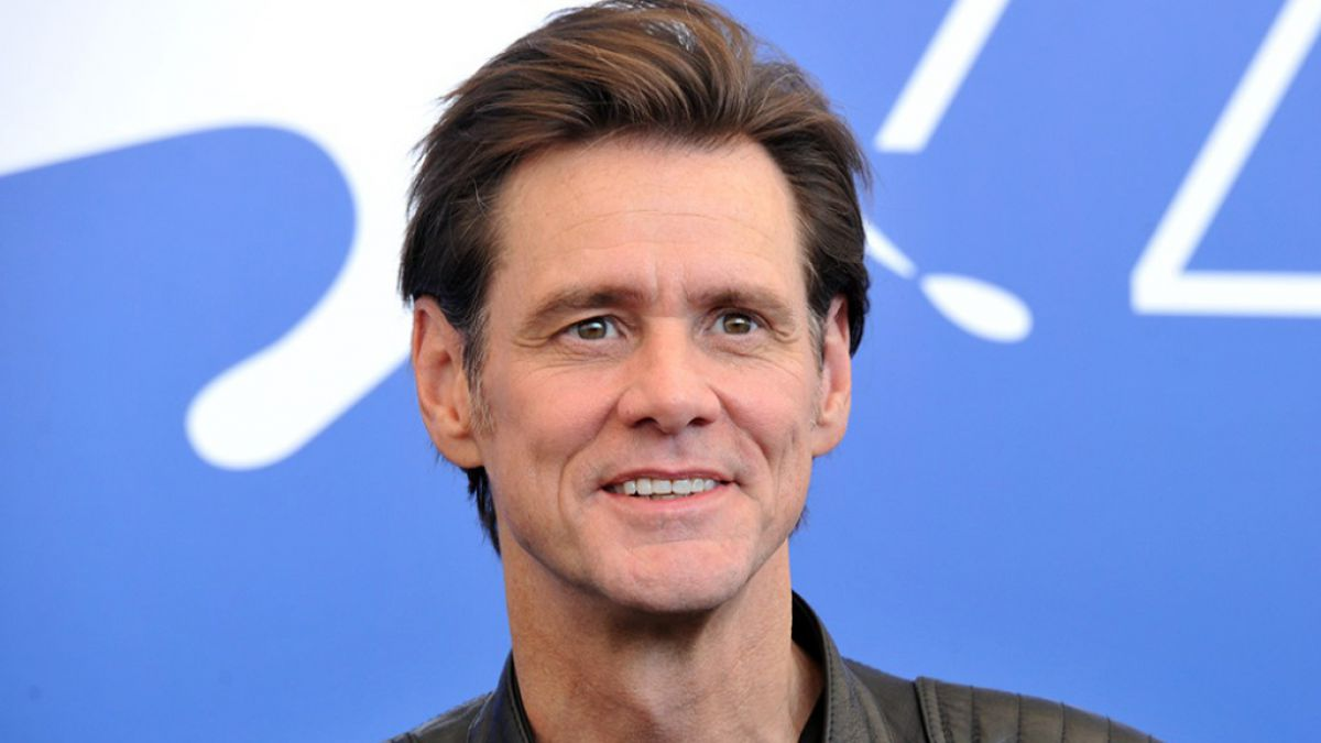 Deadline: Jim Carrey Will Play Dr. Ivo 'Eggman' Robotnik ... Jim Carrey
