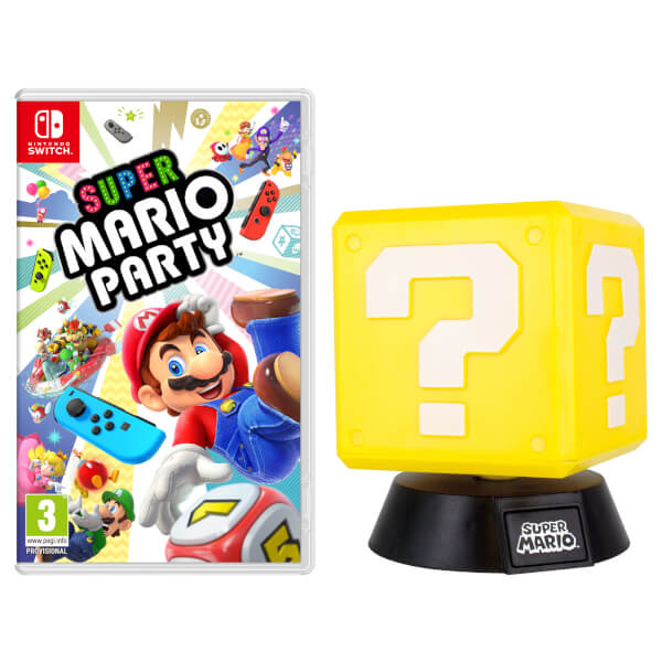 super_mario_party_and_lamp
