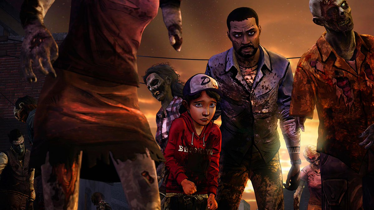 Skybound Says That The Walking Dead: The Final Season Has Resumed Development With Many Of The Original Team Members