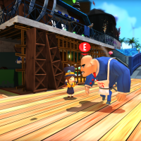 Release date reveal trailer unveiled for A Hat in Time