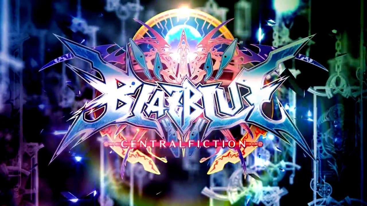 BlazBlue: Central Fiction Special Edition Has Been Announced