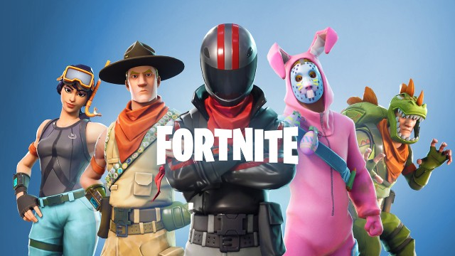 Epic Reveals Account Merge Delay For Fortnite - Max Level Mag