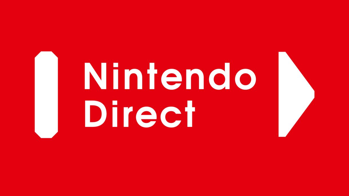 Nintendo Direct presentation will be taking place tomorrow