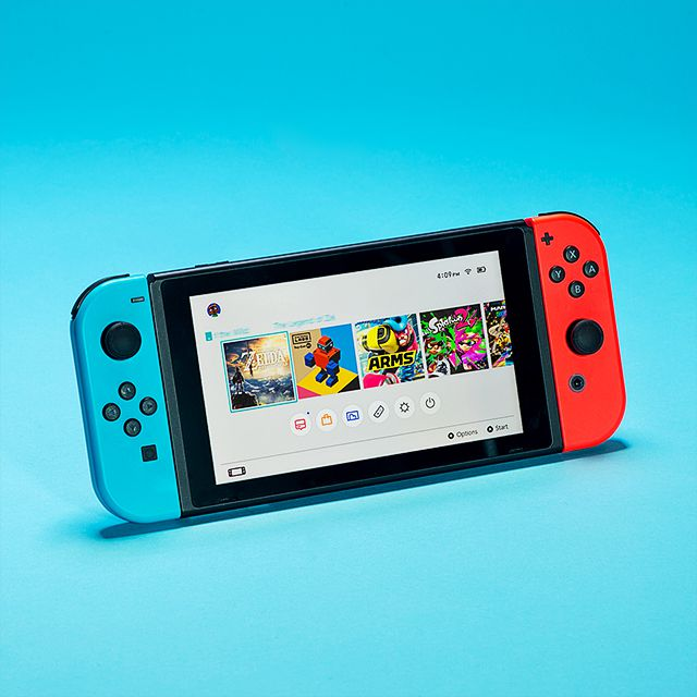 Nintendo Switch Was Highest Selling Console Of 2018 in USA