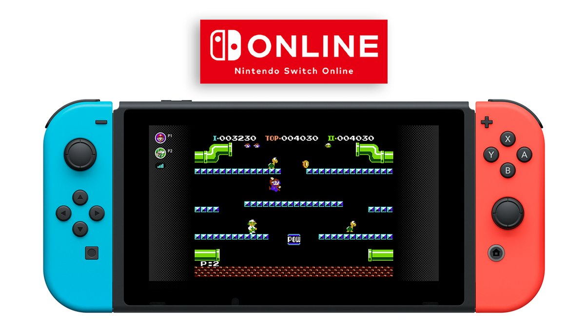 Here's Exactly What You Get With Your Nintendo Switch Online