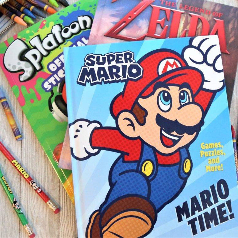 random_house_super_mario_the_legend_of_zelda_and_splatoon_childrens_books