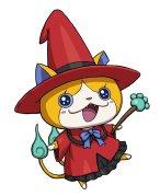yo_kai_watch_blasters_red_cat_corps_Maginyan