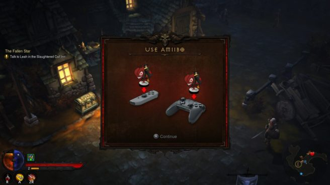 Rumor: Diablo III Amiibo Could Be On the Way