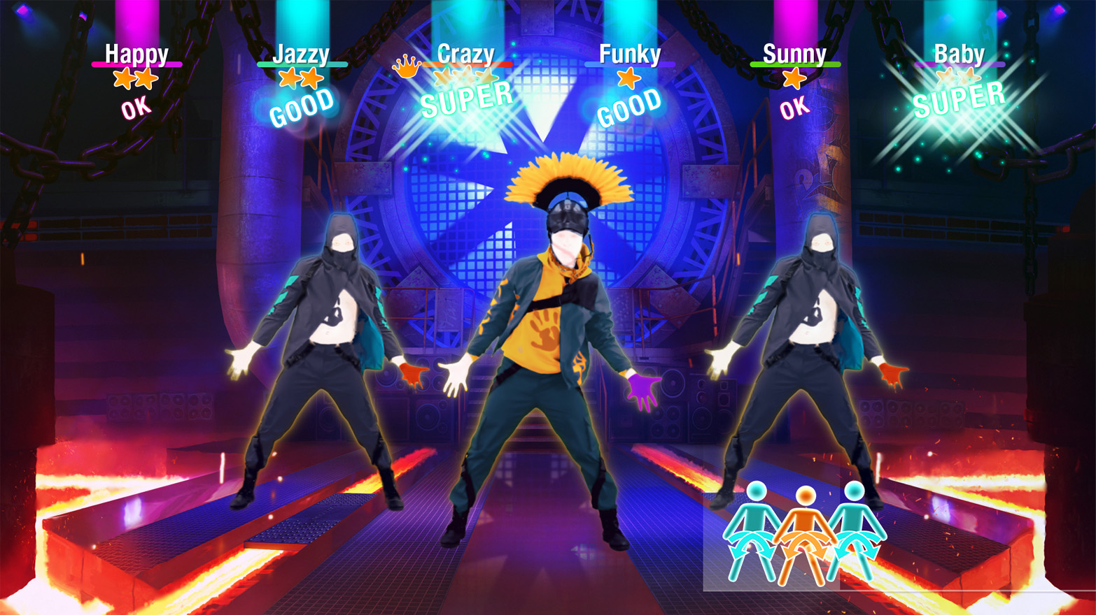 Just Dance Controller App Is Not Compatible With Just Dance 2019 On