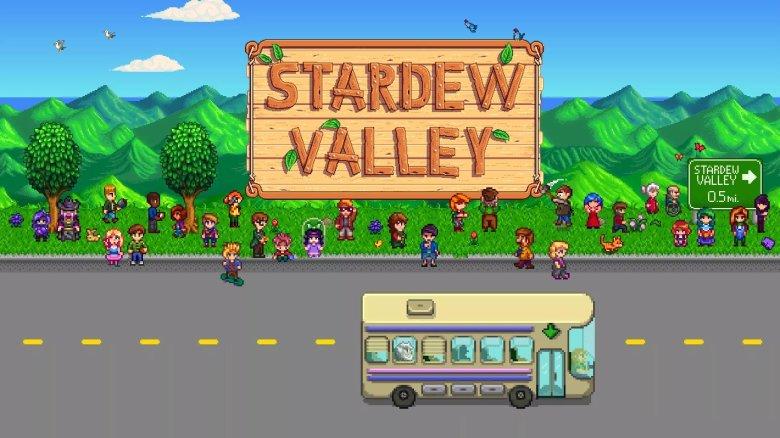 10.000.000 αντίτυπα για το Stardew Valley!