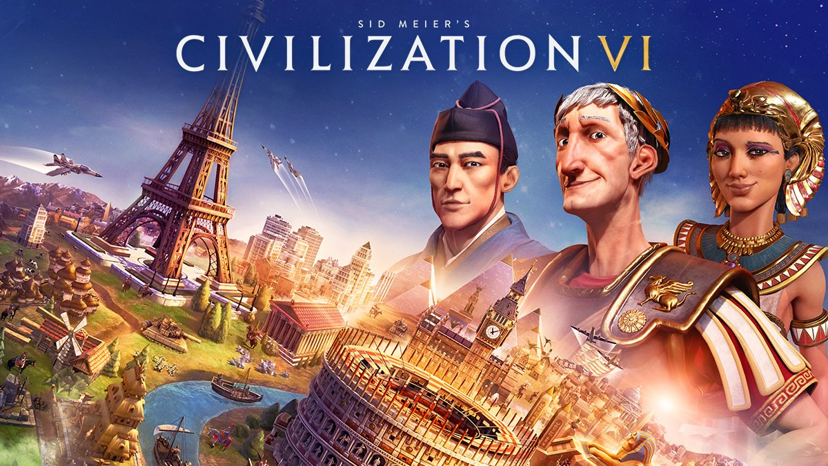 Take-Two Says Civilization VI On Nintendo Switch Outperformed Expectations