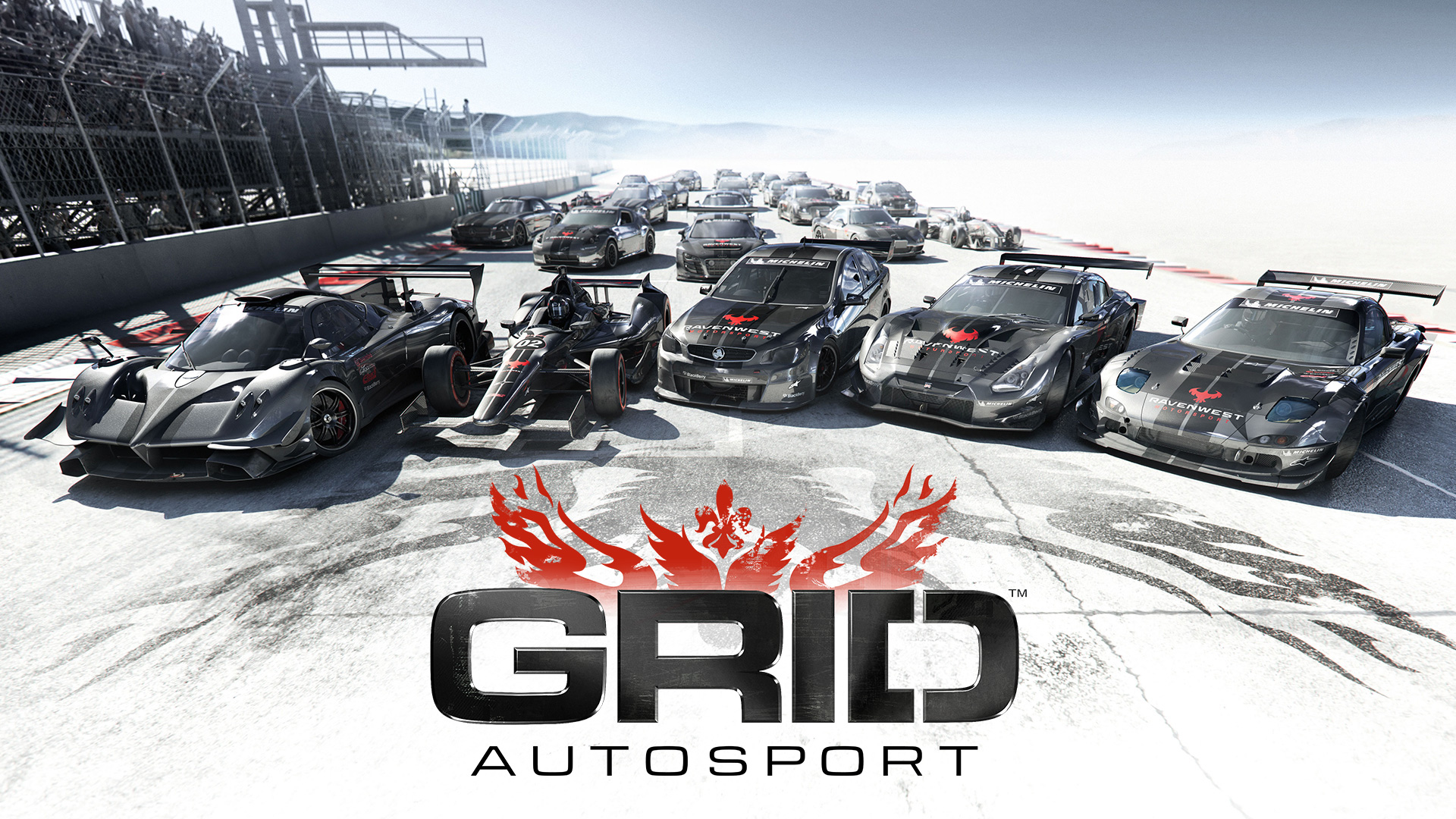 Mobile Racing Title GRID Autosport Coming To Nintendo Switch