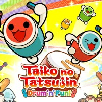Taiko no Tatsujin Nintendo Switch Version getting Undertale DLC