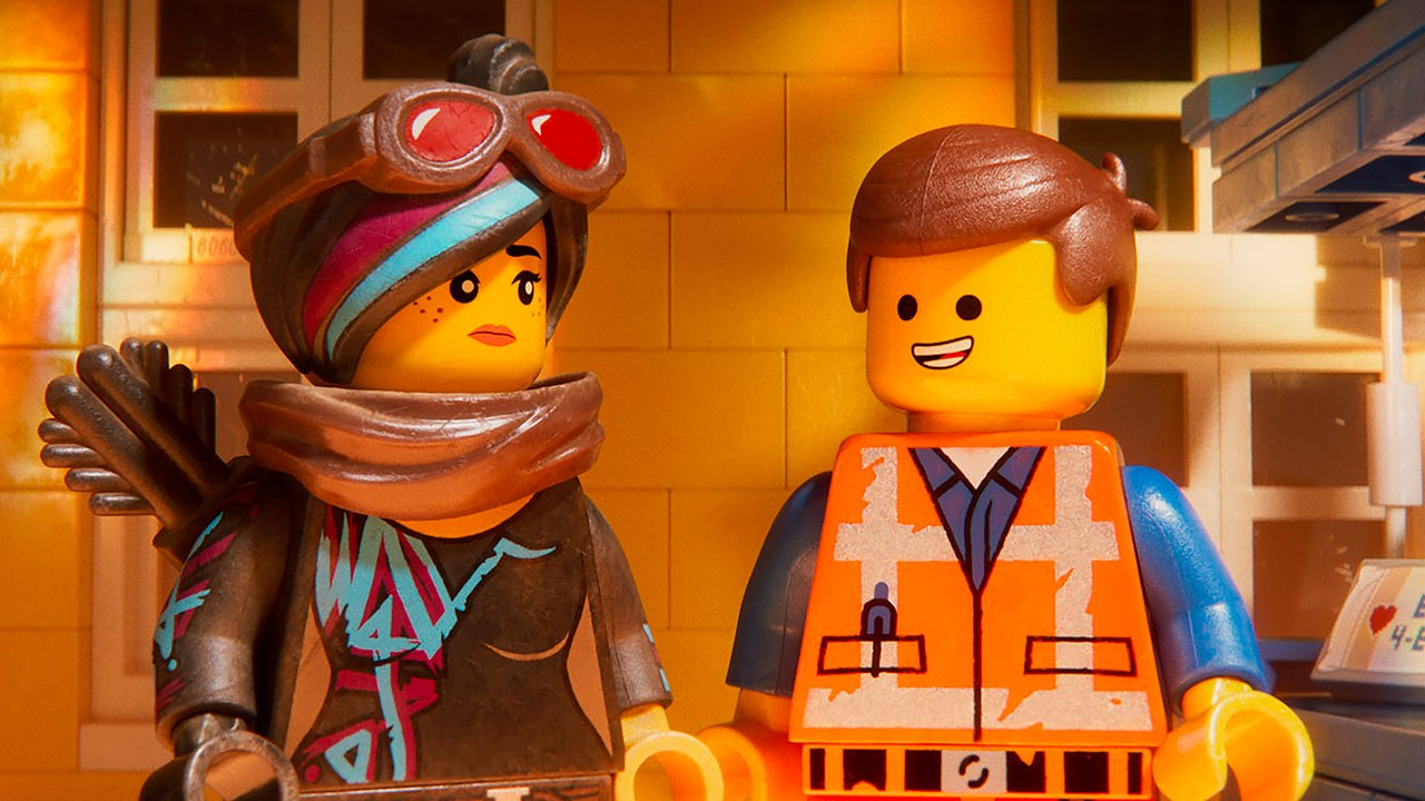 The Lego Movie 2 Video Game Coming To Nintendo Switch My Nintendo News