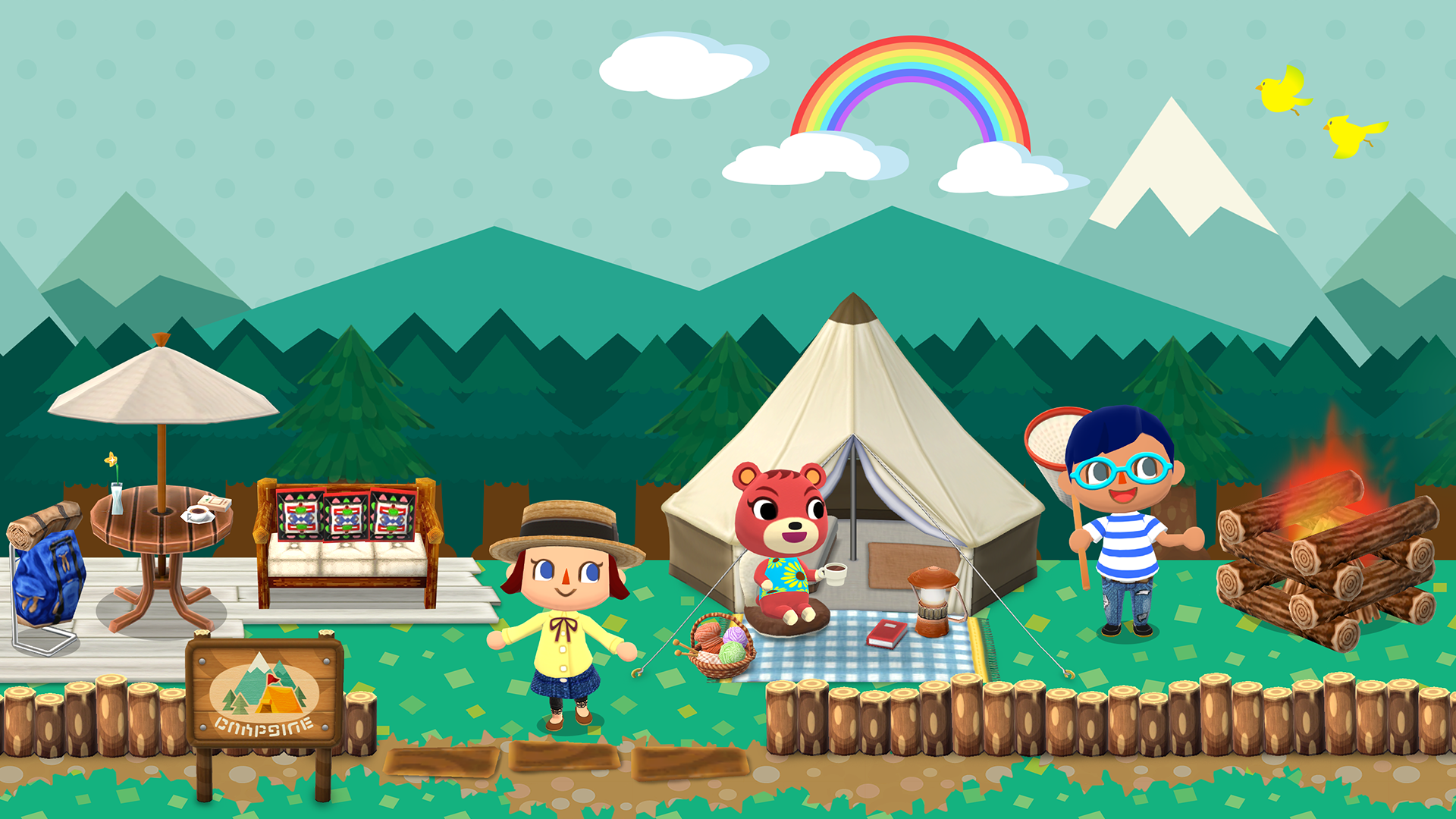 Fire Emblem Heroes & Animal Crossing: Pocket Camp being removed from app stores in Belgium due to microtransaction issues