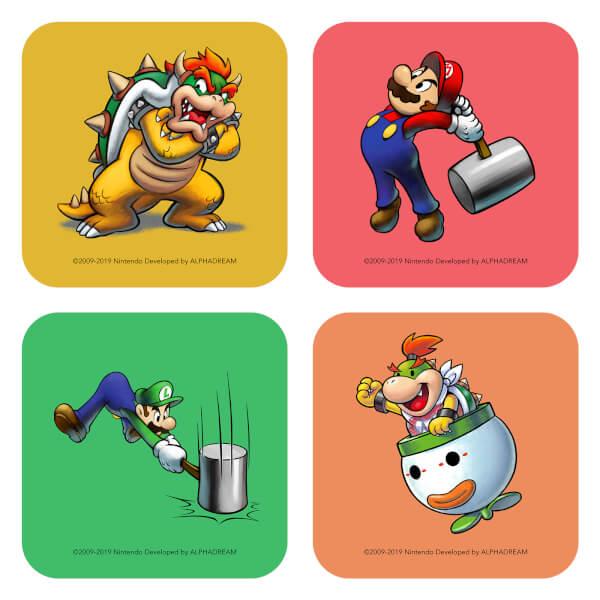 Nintendo Uk Store Mario Luigi Bowser S Inside Story Bowser