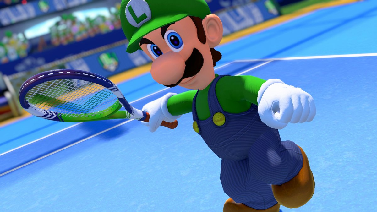 Nintendo Depending On Your Performance In The Mario Tennis