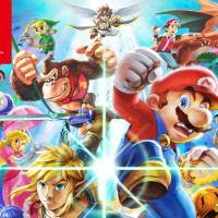 Japan: Famitsu hosting Smash Bros Ultimate cross-company tournament featuring Sony Interactive Entertainment
