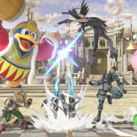 Famitsu: Sakurai discussed Smash Ultimate surpassing Street Fighter II to become the best-selling fighting game ever