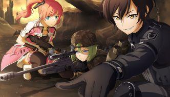Sword Art Online: Hollow Realization On Nintendo Switch