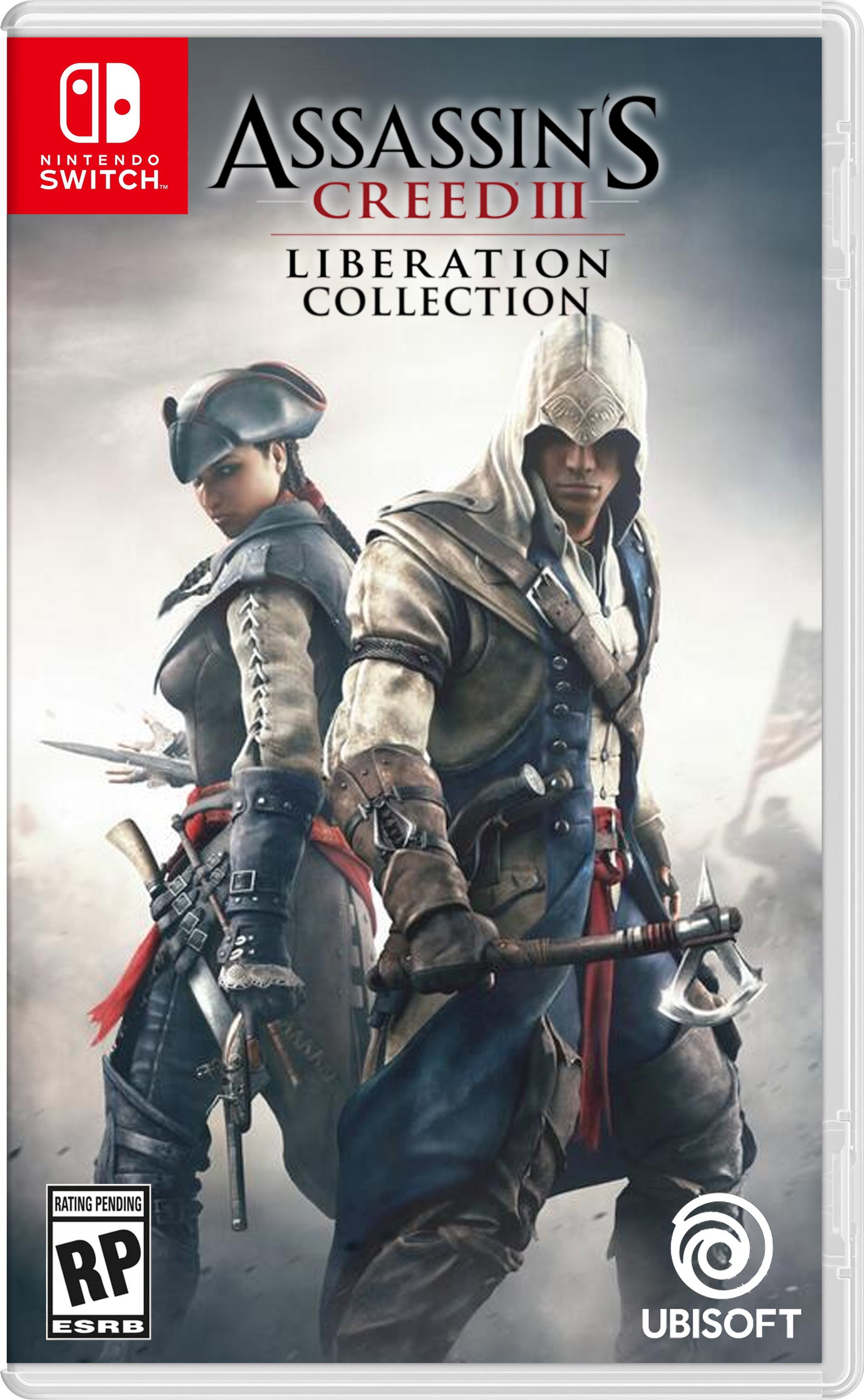 Czech Stores Leak Assassin S Creed Iii Liberation Remaster
