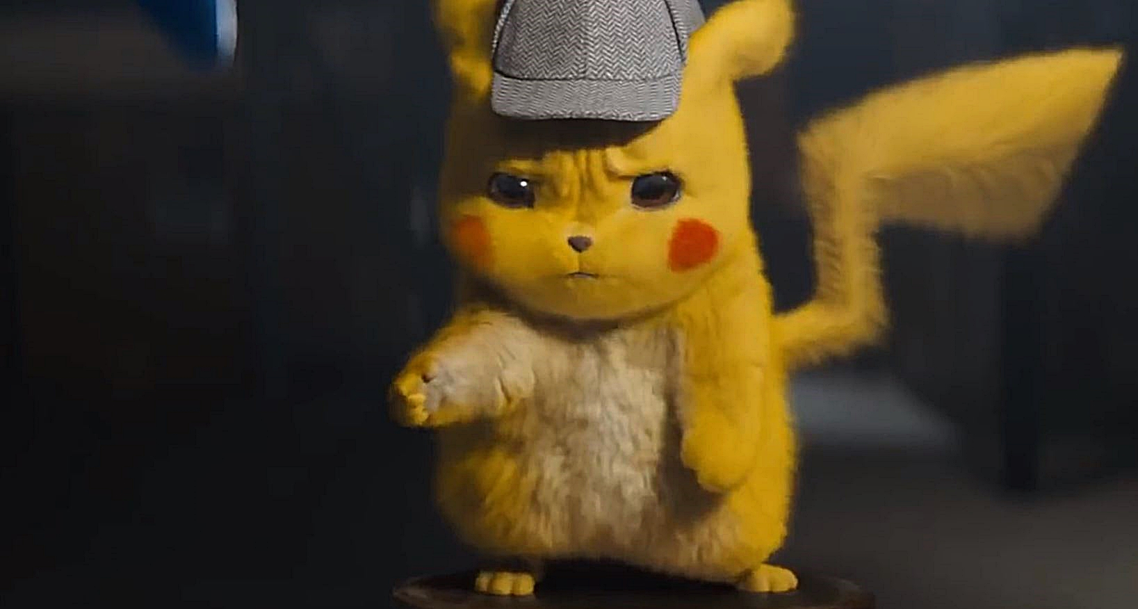 I Made This Pokémon GIF and I Hate It