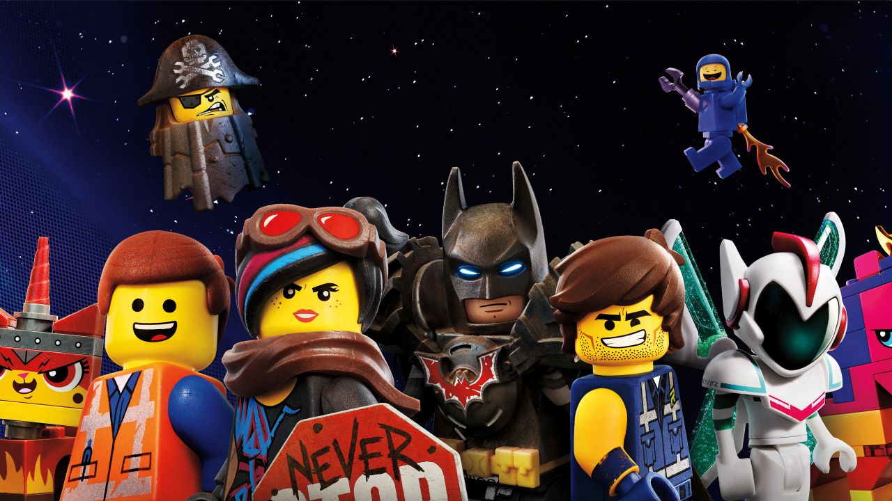 Video 40 Minutes Of The Lego Movie 2 Videogame My Nintendo News