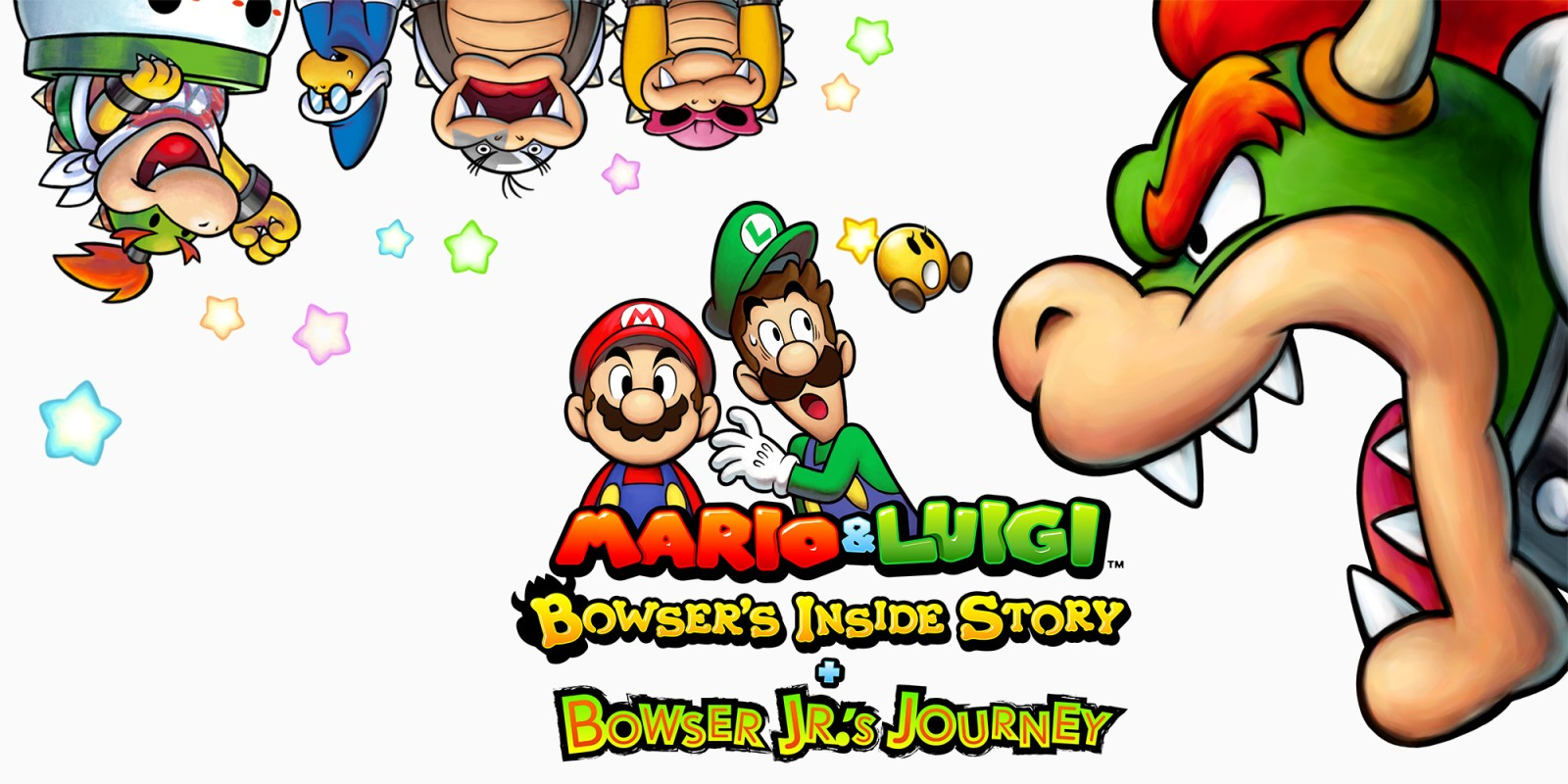 Review Mario Luigi Bowser S Inside Story Bowser Jr S