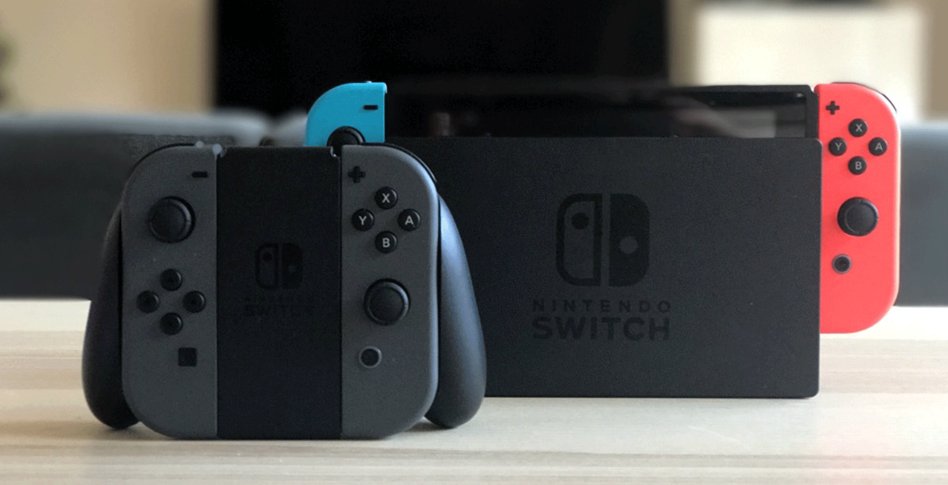 Play your Nintendo Switch with your wireless headphones