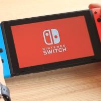 The Nintendo Switch firmware has been updated to version 9.1.0