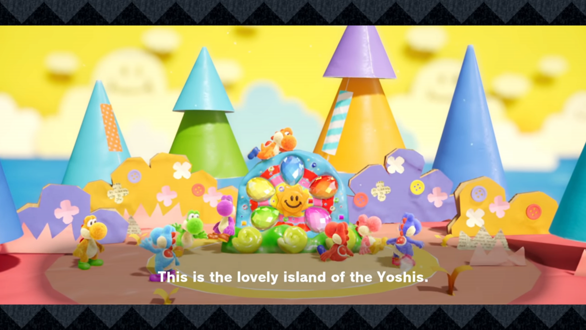 'Yoshi's Crafted World,' 'Kirby's Extra Epic Yarn' Coming This March