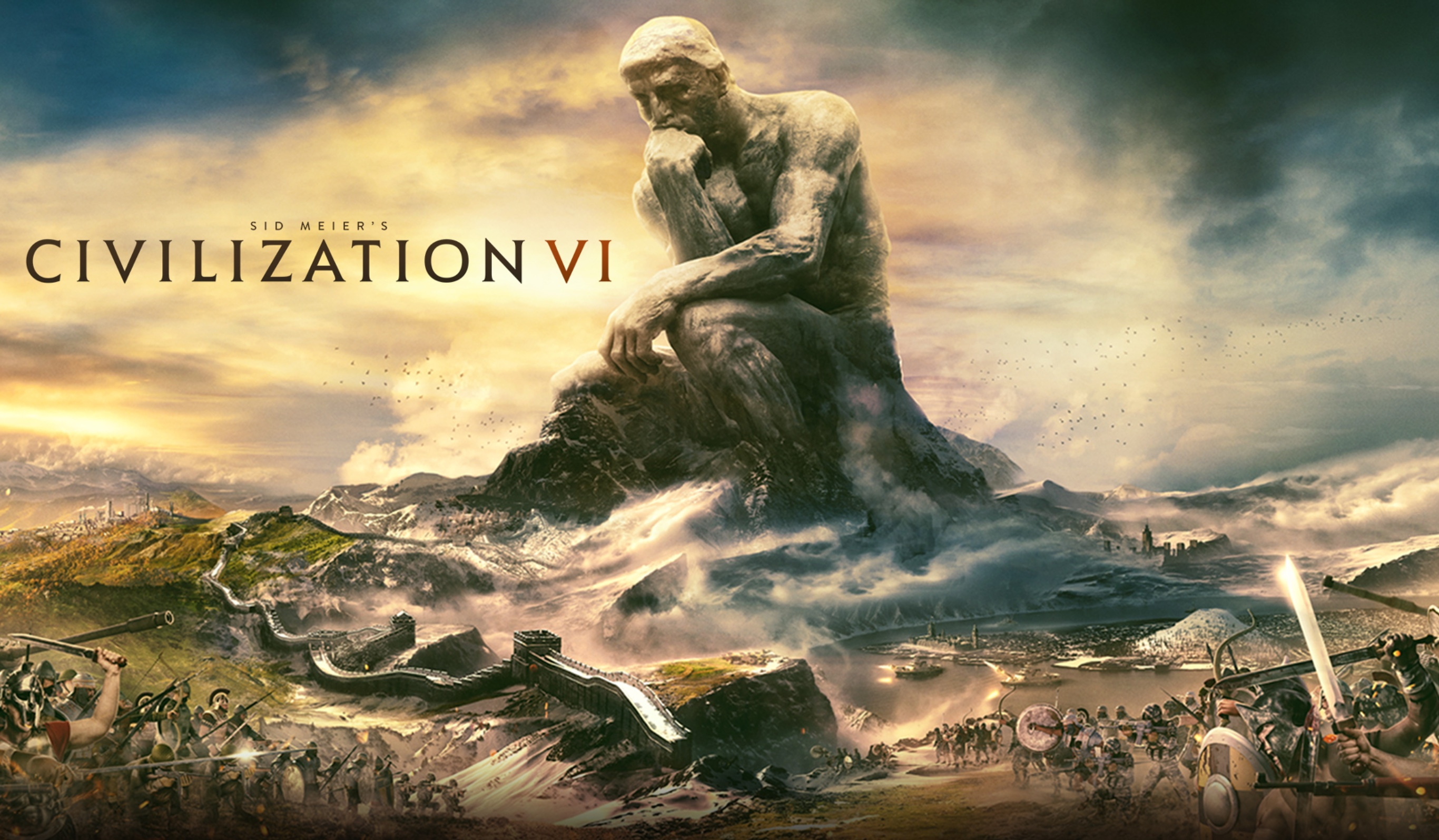 Civilization VI Expansions Appear To Be In Development For