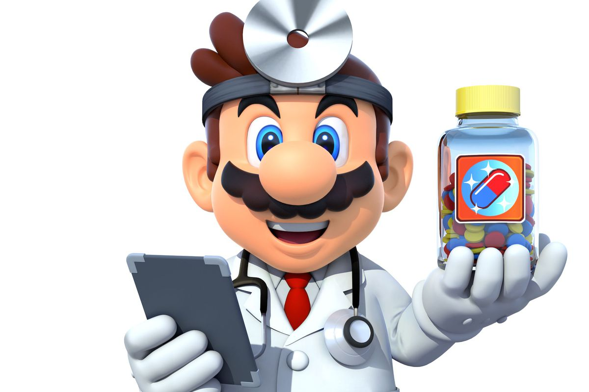 Dr Mario World now available on iOS, Android devices