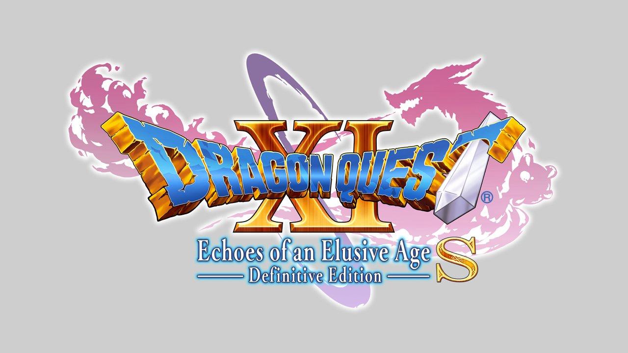 Resultado de imagen para dragon quest xi s