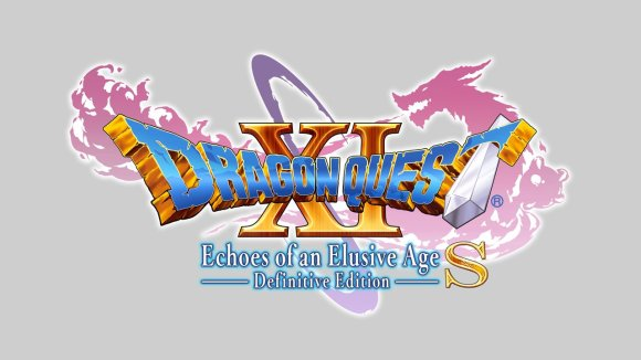 Dragon Quest XI S - Definitive Edition