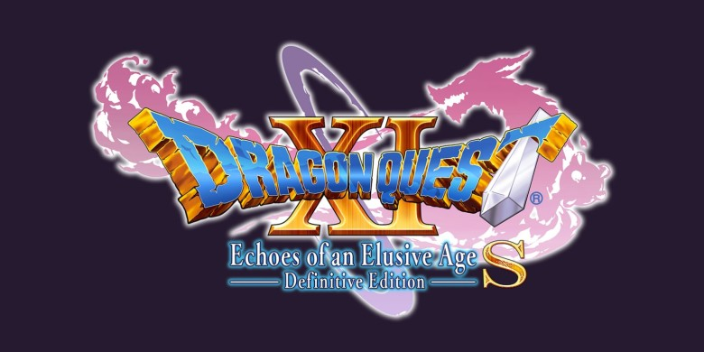 Image result for Dragon Quest XI-s logo