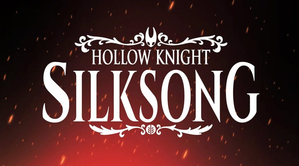 Hollow Knight sequel Silksong announced for PC and Switch