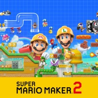 GameStop: Trade-In Super Mario Maker 2 Within 48 Hours And Get 100% Paid Back Store Credit