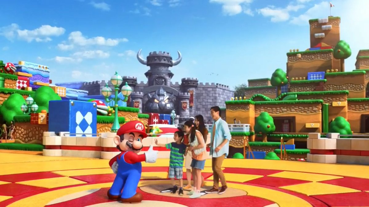 Nintendo Says Mario Kart Tour For Mobile Now Coming Summer 2019